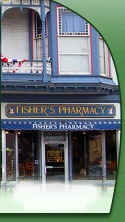 cuba fillmore fisher s pharmacy and gift stores cuba fillmore